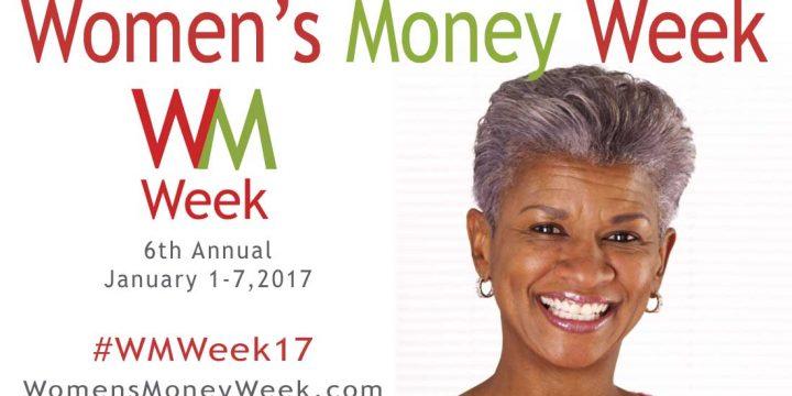 Thank you All for a wonderful National @WomensMoneyWeek!  #WMWeek17 @womensmoneyweek