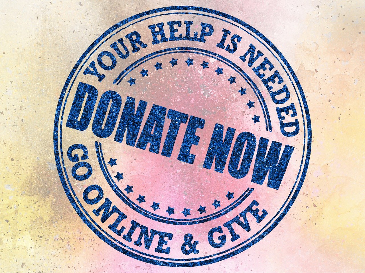 Automatic Charity Donations Online