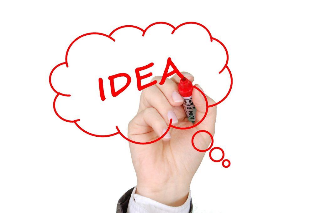 Best ways to generate business ideas