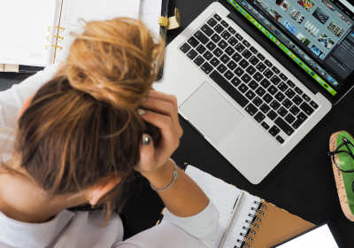 8 Signs of Burnout and How to Recover with a Sabbatical