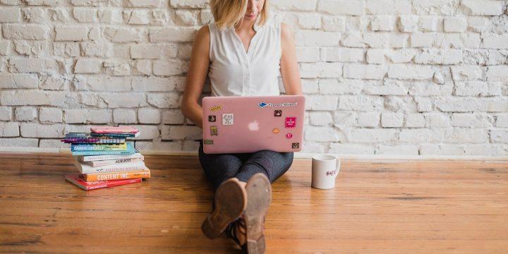 Ultimate List of Women's Money Bloggers