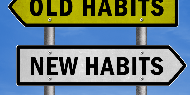6 Tips to Avoid Falling Back Into Pre-COVID Habits