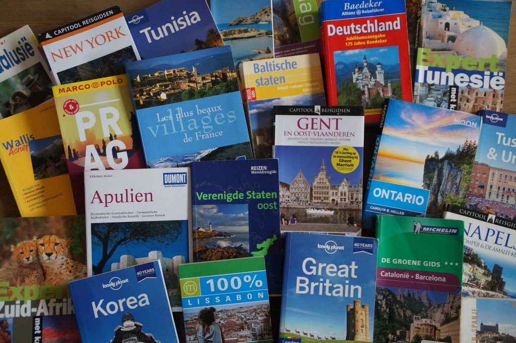 unique travel resources
